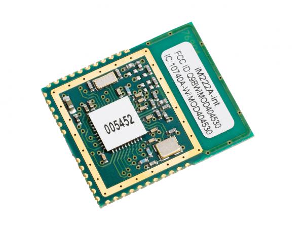 iM222A - ZigBee Network Processor