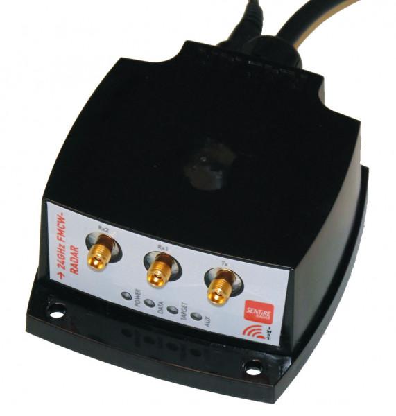 DK-sR-1030e - Development Kit for 24 GHz FMCW Radar