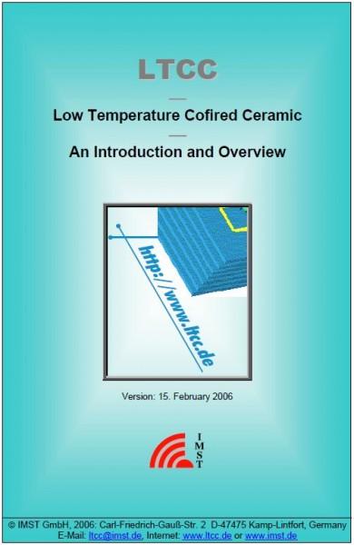 Cover Page LTCC Study
