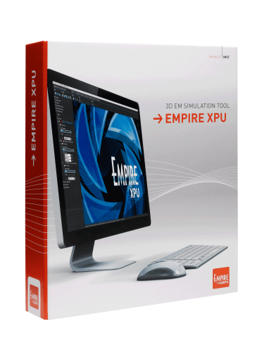 EMPIRE XPU - Manual